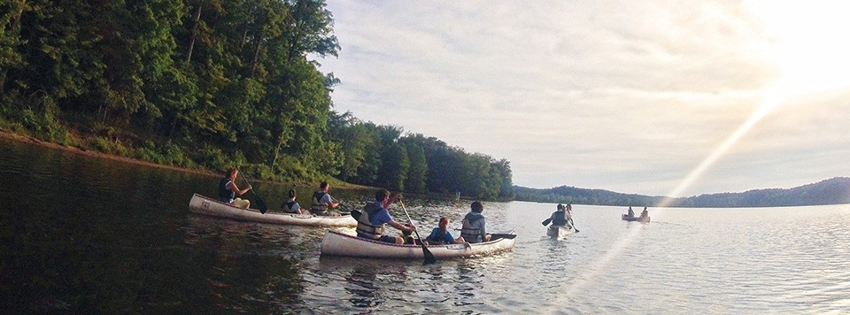 <h1>Recreation</h1><p>Experience Life Naturally! Families Un-Plugged on Lake Barkley</p>