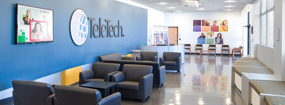 <h1>Technology</h1><p>TeleTech's healthcare customer service center In Hopkinsville employs 700</p>